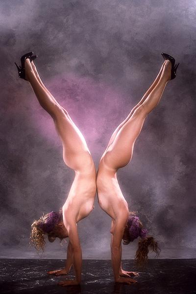 image Sensual erotic art of vicente romero redondo